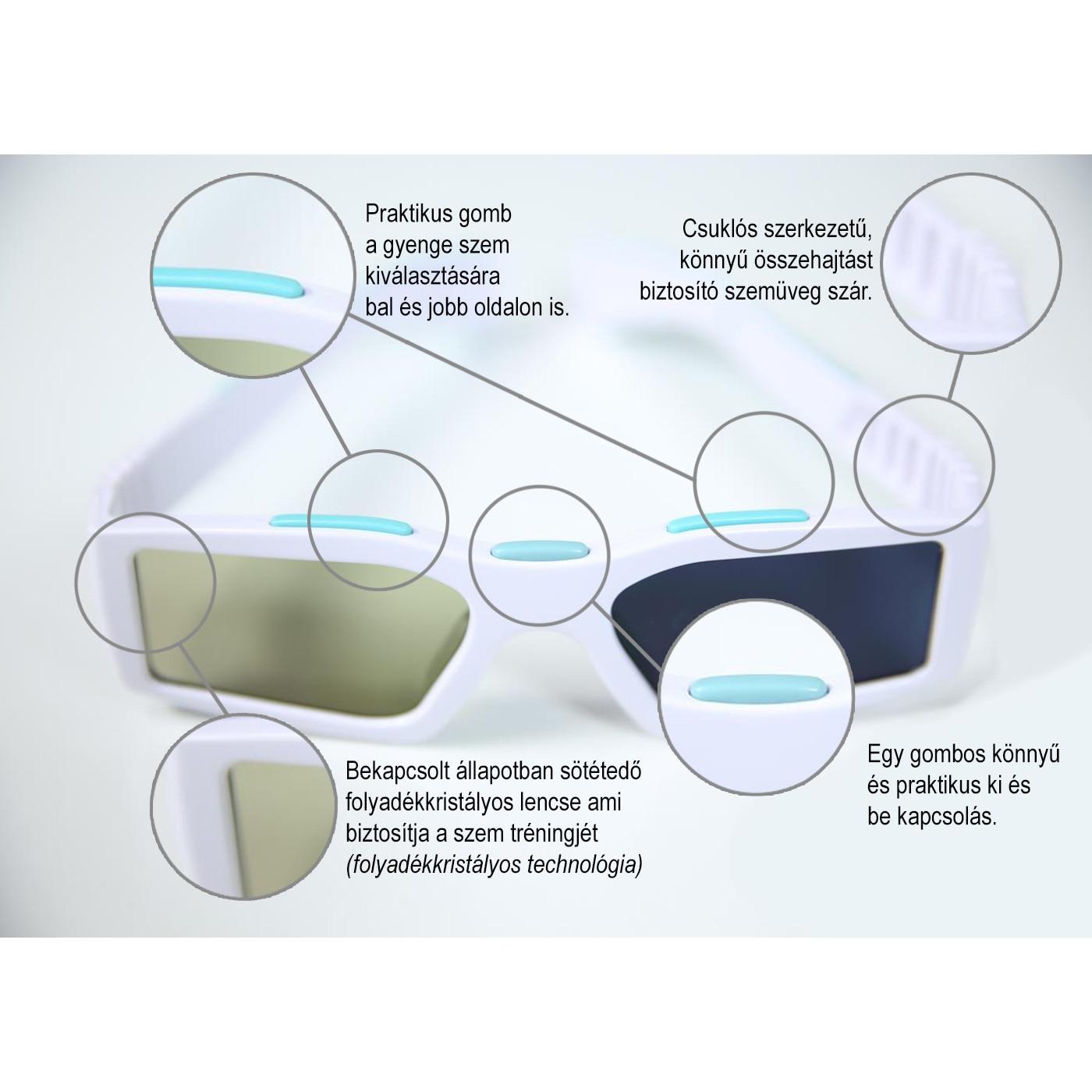 mik a rossz látás előnyei ha nem kezeli a látását