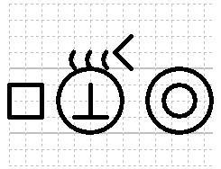 közeli látásvizsgálati levél táblázat vizuális torna myopia