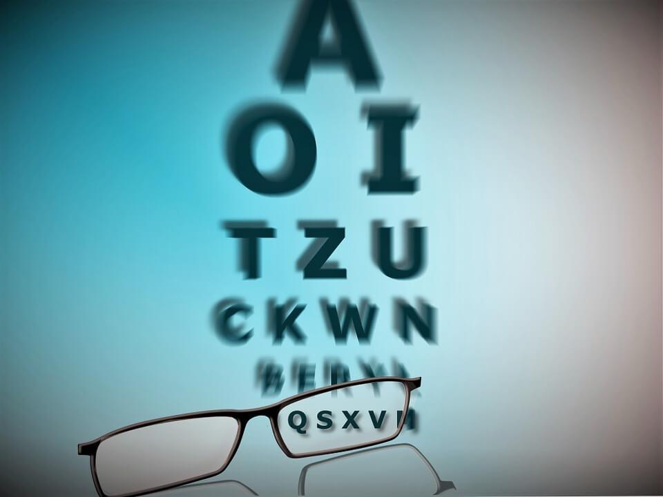 2 ez a látásélesség)