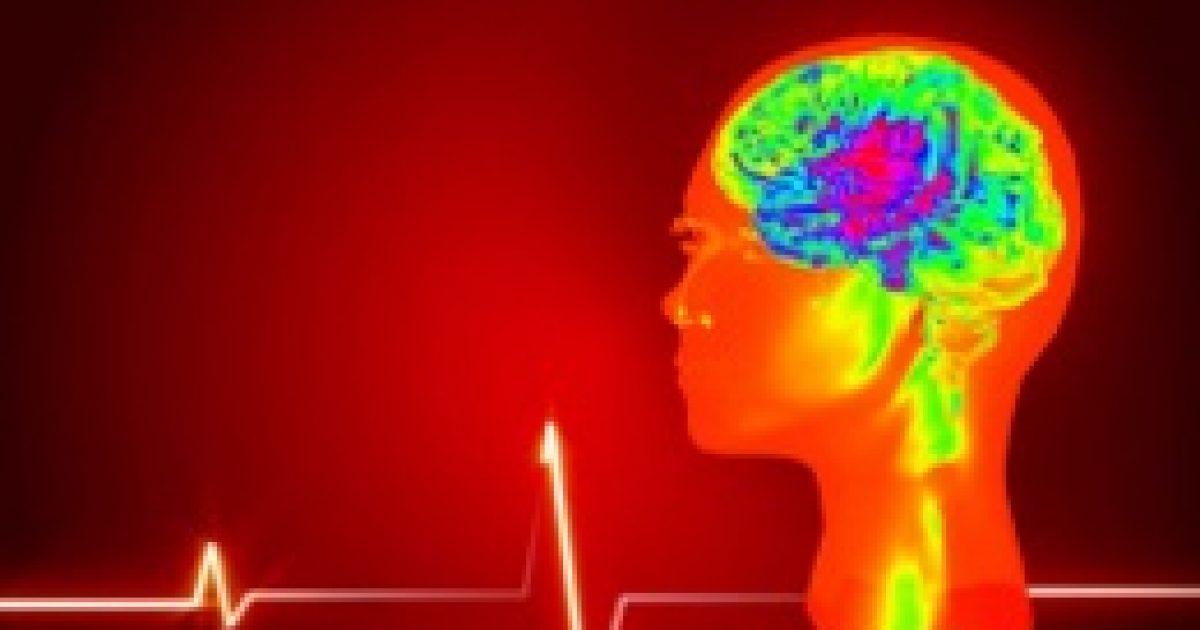látás és elektromos stimuláció