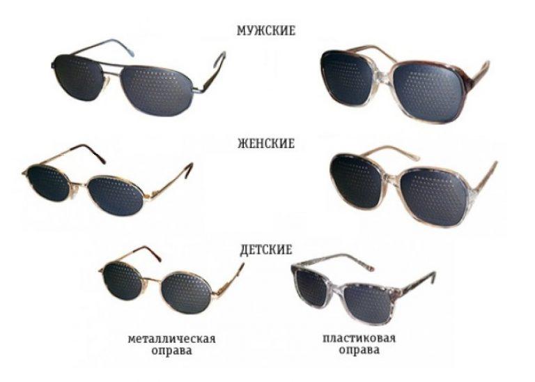 szimulátorok a látás korrekciójához)