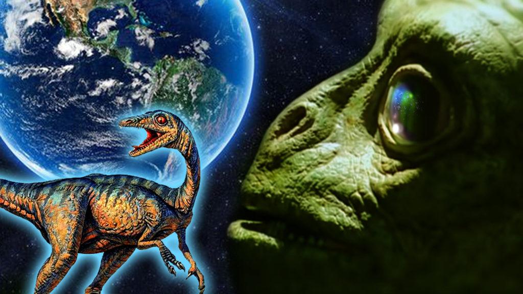 a dinoszauruszok látják)