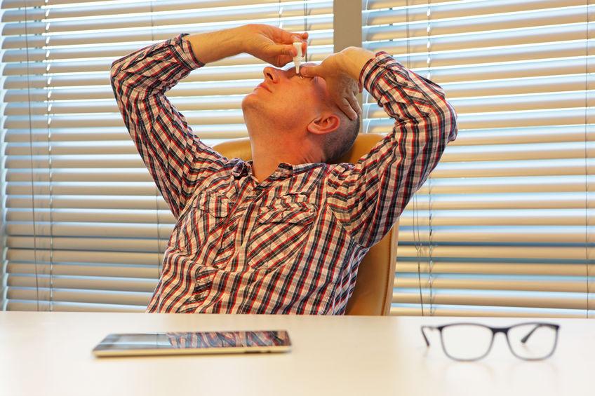 a hemasz használata a szemészetben