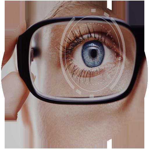 a látás gyors javítása