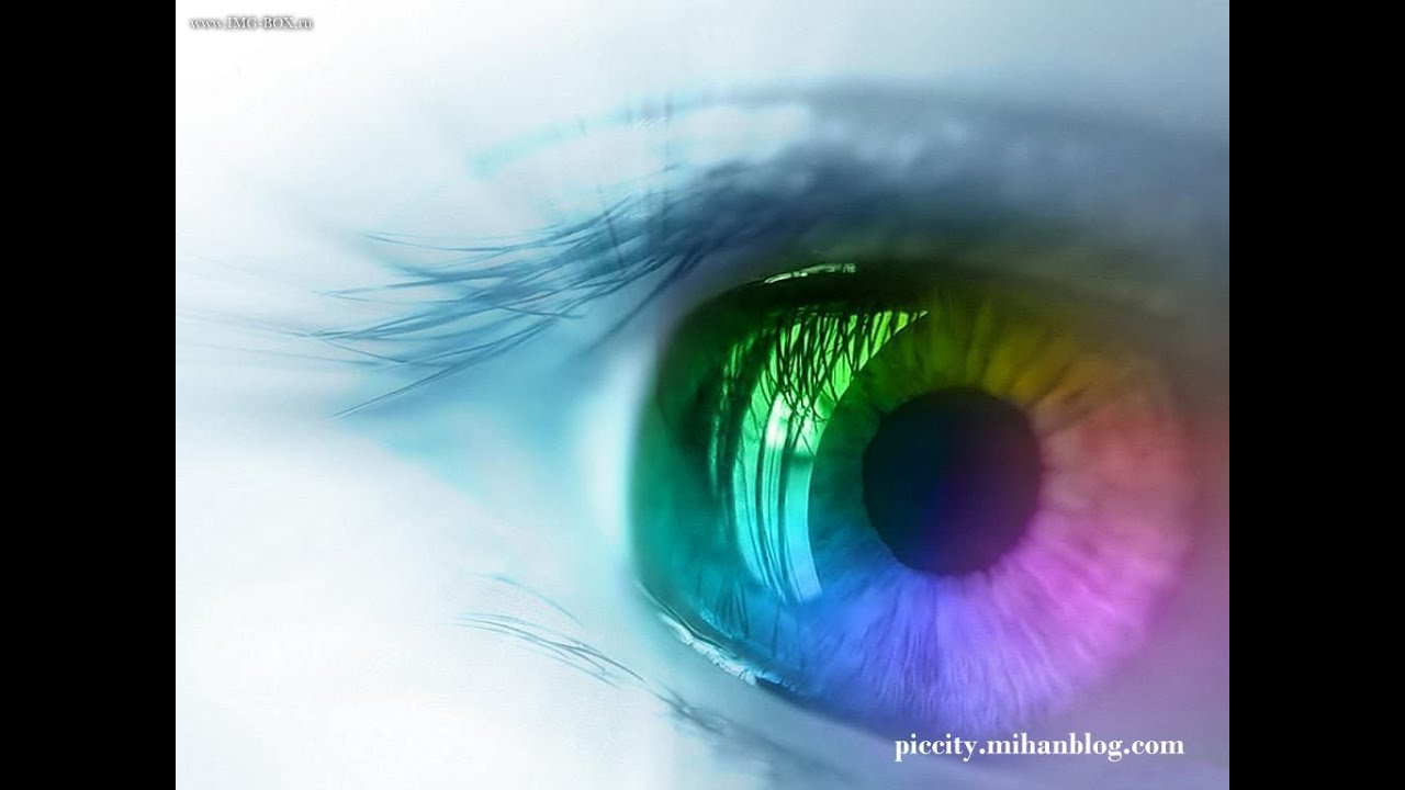 A látás megerősítésének helyreállítása