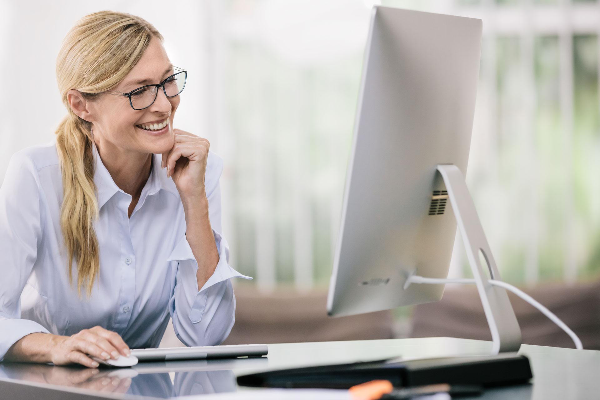 a látás megelőzése számítógépen végzett munka közben