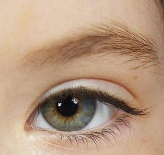 a látás relaxációjának javítása