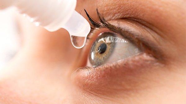 a látás és a szem vizsgálatának módszerei