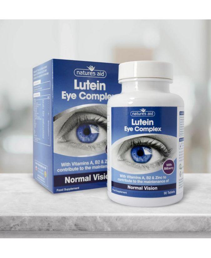 a normális látás fenntartása