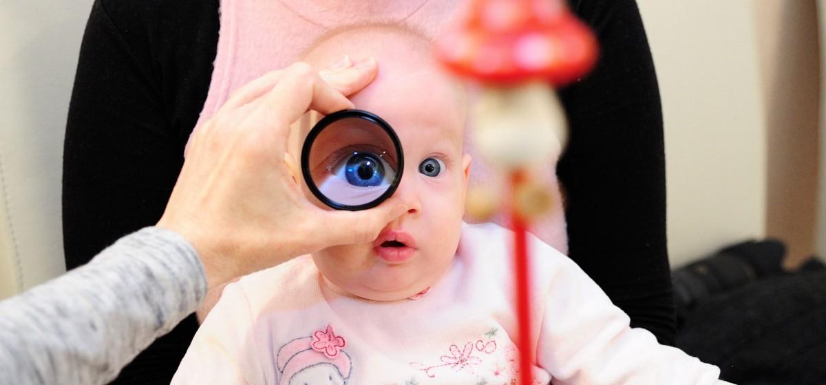 Vision teszt - Rövidlátás September