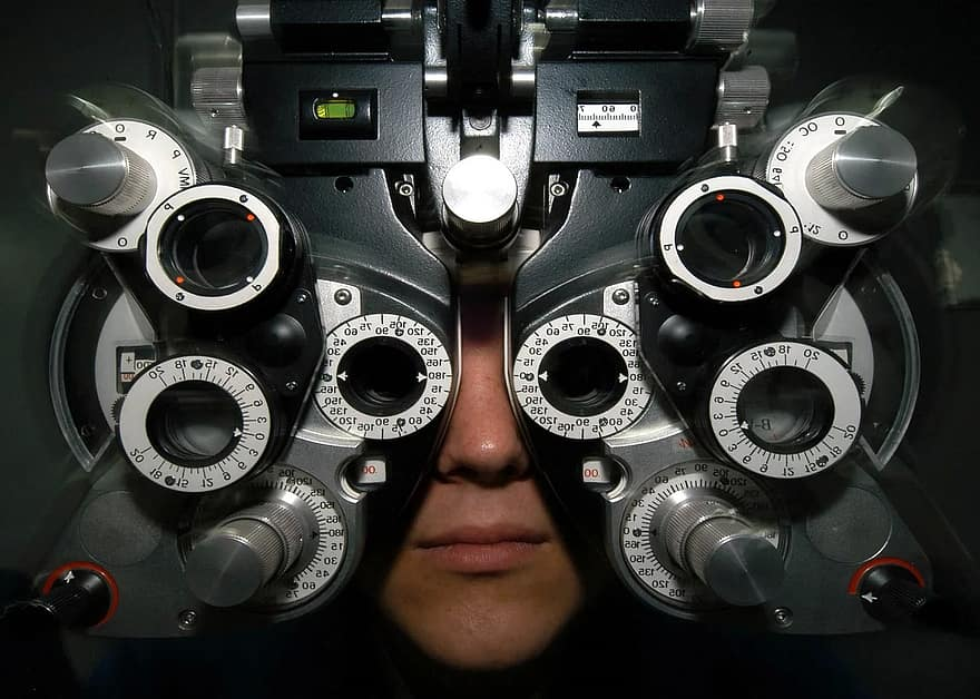 a szóda javítja a látást