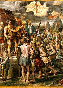 római milovanov látomás