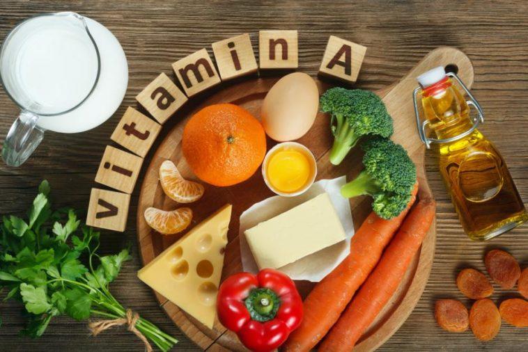 a legjobb vitaminok a szemből