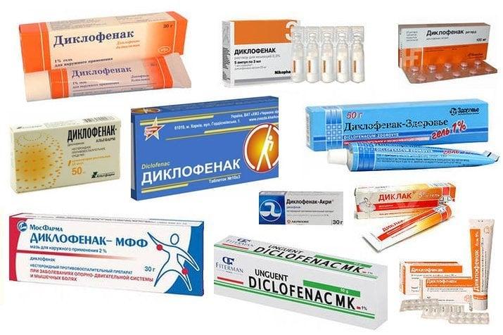 diclofenac hogyan befolyásolja a látást)