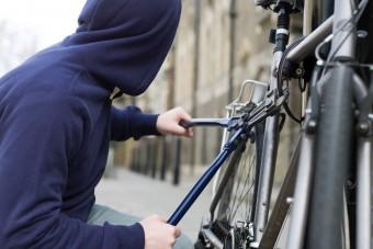 kerékpár a látáshoz