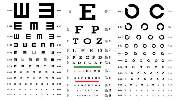 berendezés látásvizsgálata