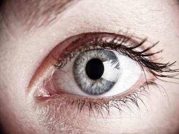 látás öblítse szemét