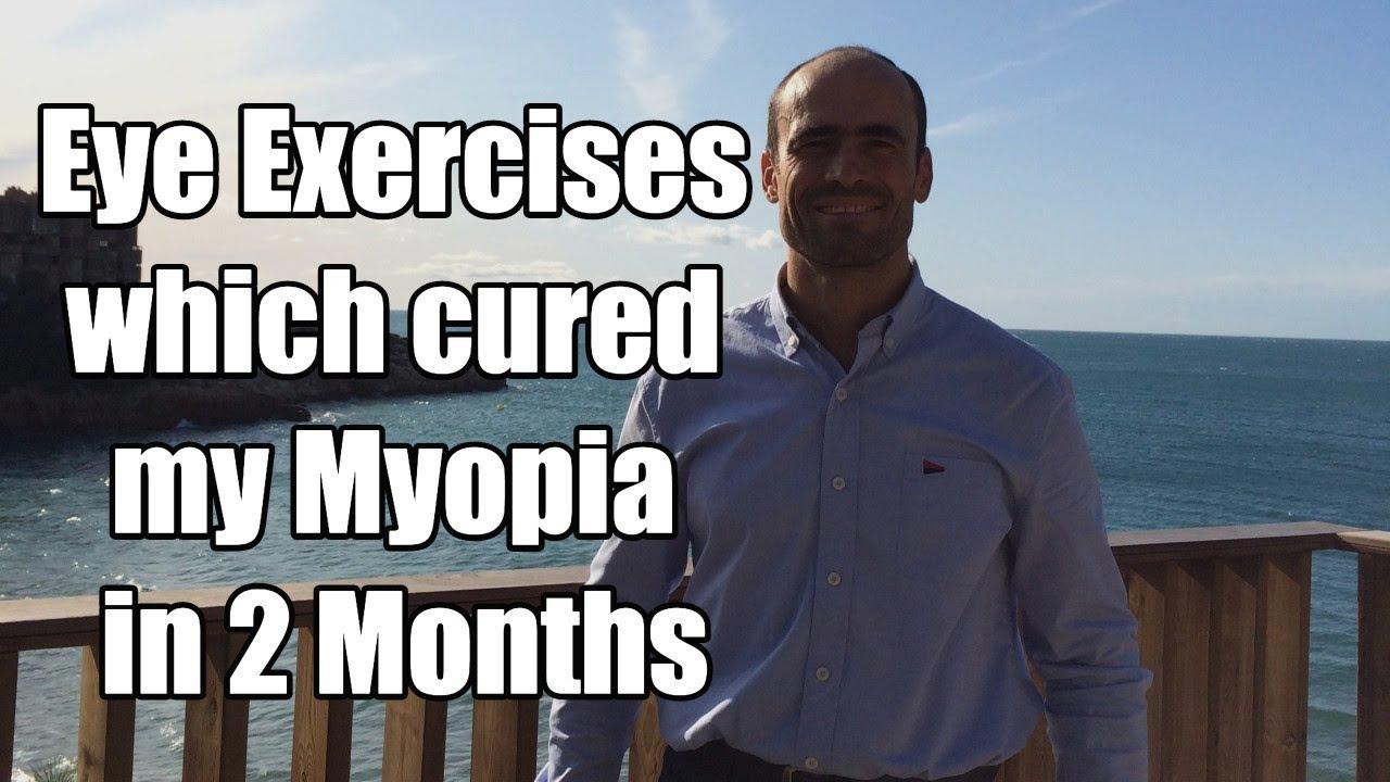 Gyakorlatok az életkorral összefüggő hyperopia kezelésére