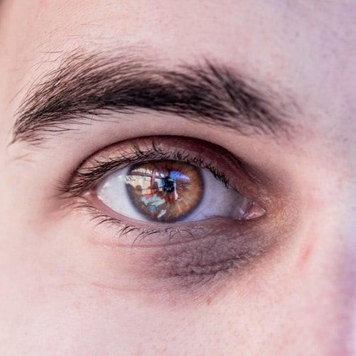 hogyan lehet enyhíteni a fáradt szemeket gyorsan látásedző tónus
