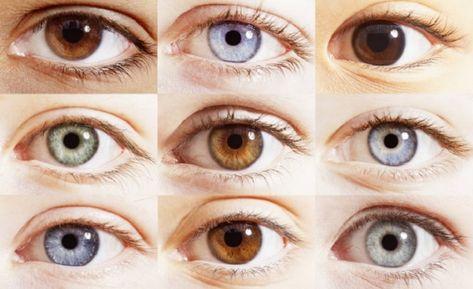 az egyik szem látása súlyosan romlik)