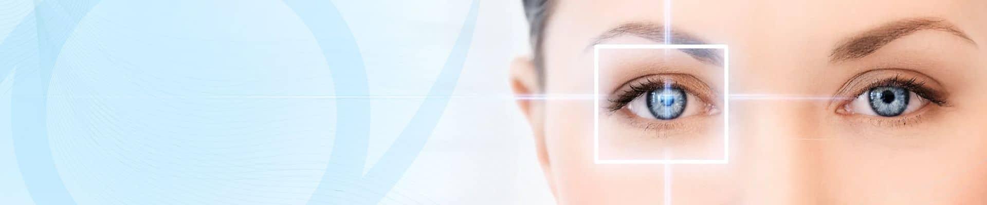 Lézeres szemműtét | Látásjavítás | Sasszemklinika | OptikMed