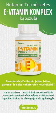 Vitaminok   A nagy hatású kis molekulák