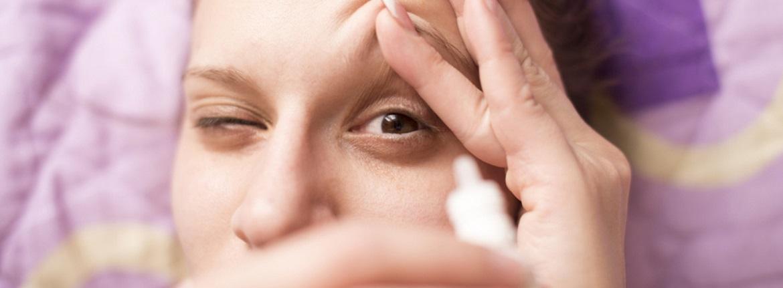 szemgyógyszer a látás helyreállítására)