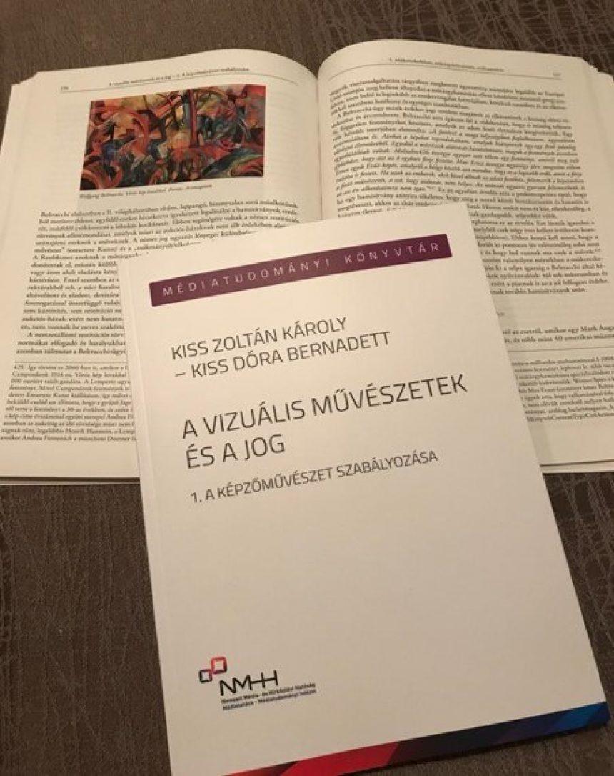 A vizuális művészetek és a jog – 1. A képzőművészet szabályozása