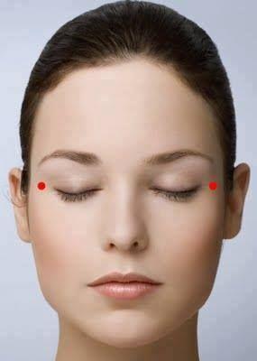 a látást javító akupunktúra