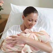 csökkent látás a szülés során