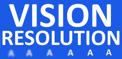 Angart-módszer | TermészetGyógyász Magazin, Gyakorlatok a látóképesség helyreállítására
