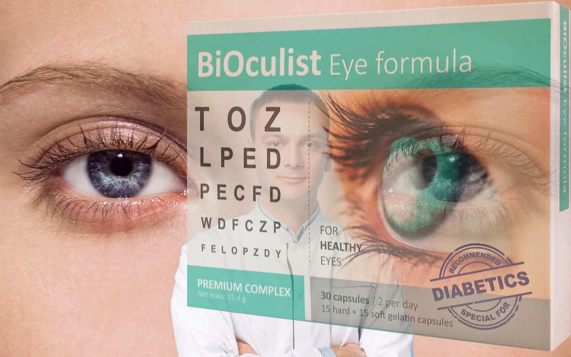 a látás romlása és helyreállítása