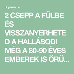 csepp a látás csökkentése érdekében)