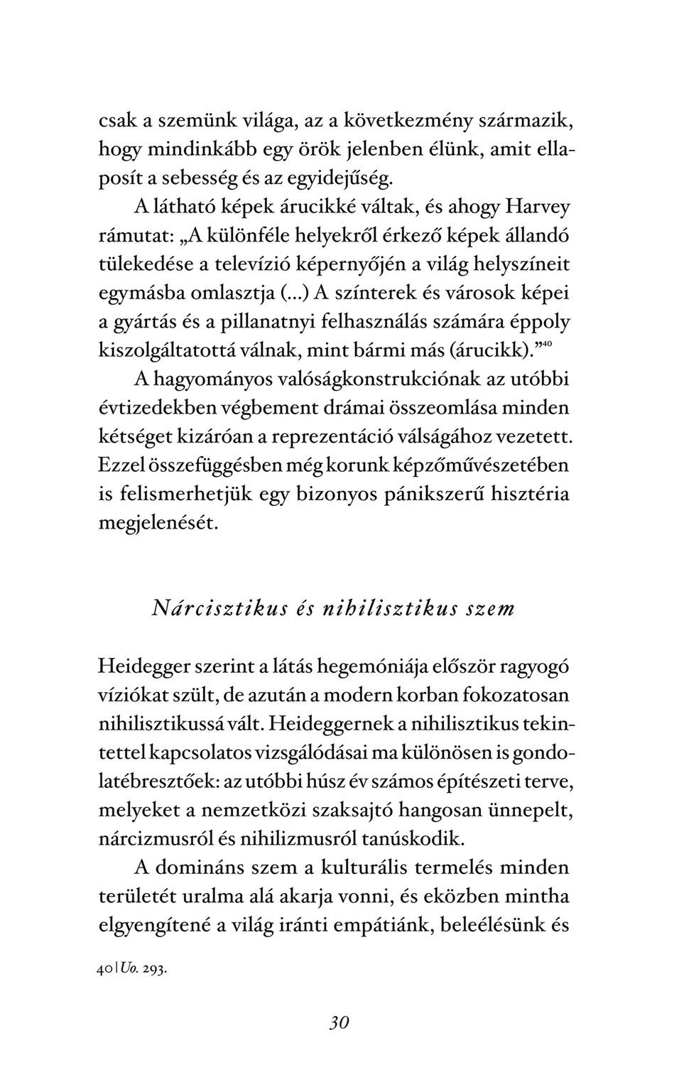 a látás jelentésének jelentése)