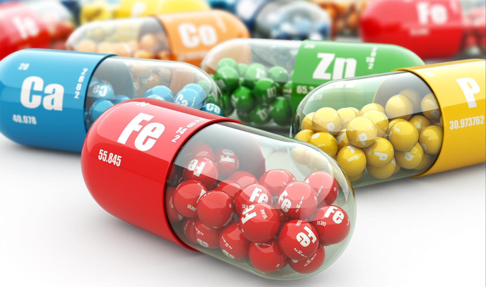 milyen vitaminokra van szüksége a látáshoz)