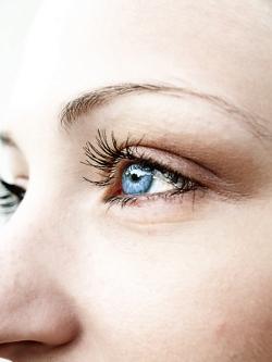 bates látásjavító technika