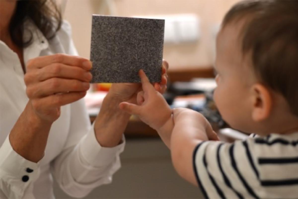 Szemlátomás OptikaBabaSzemész - baba, gyermek szemvizsgálat - Szemlátomás Optika