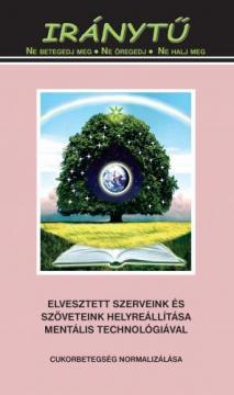 egyedülálló könyv a látás helyreállításáról