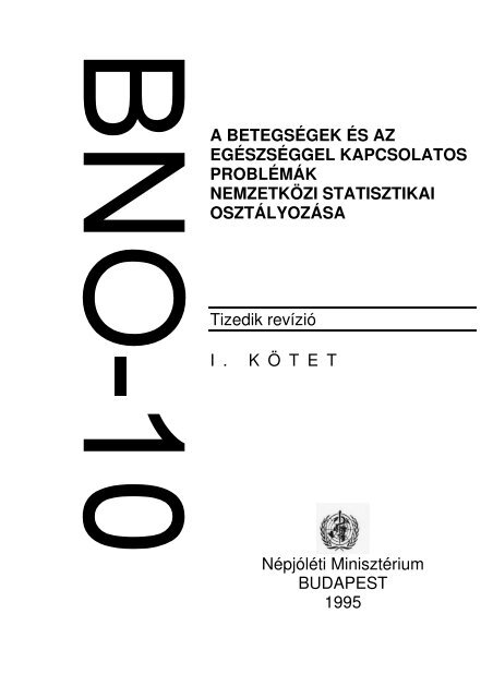 I. MELLÉKLET ALKALMAZÁSI ELŐÍRÁS - PDF Free Download