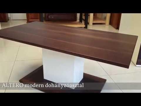 látás-helyreállító asztal)