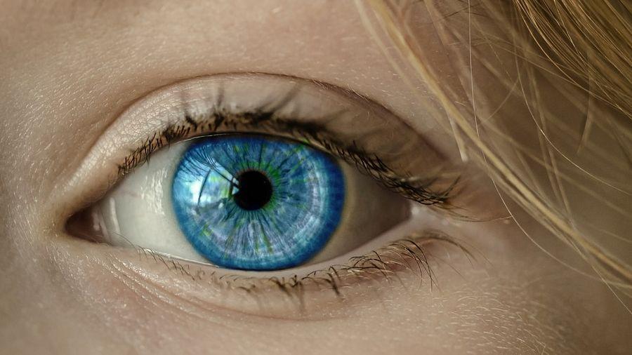 jobb látás a szem gyakorlásától)