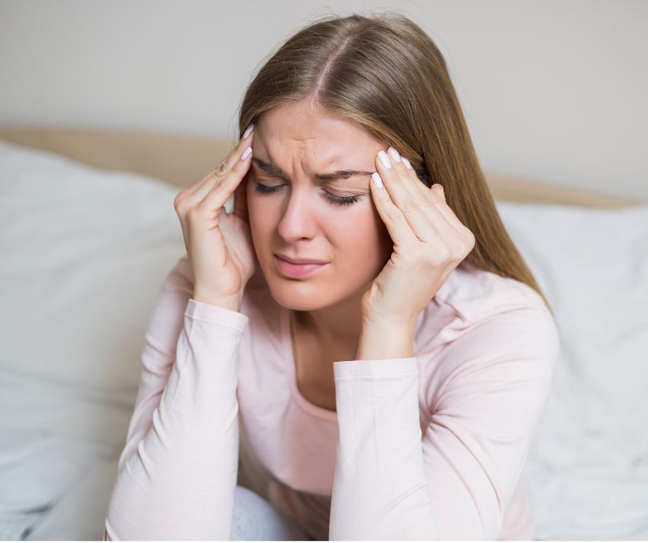 Fejfájás - Az 5 legkínzóbb típus, okai és tünetei | Diamond Lily