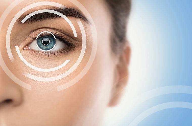 új kezelések látása