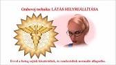 vitaminok a látás támogatására
