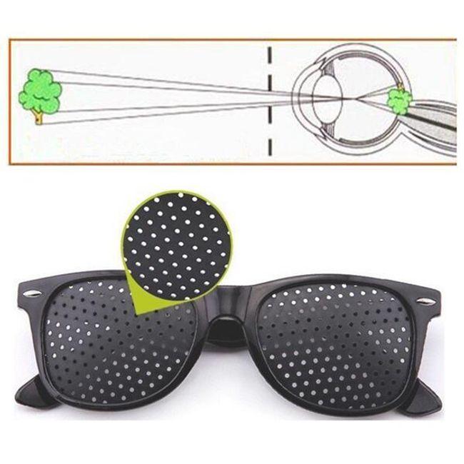 hogyan kezdje javítani a látását