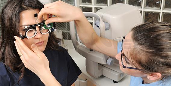 Hogyan válasszunk szemüveget olvasáshoz