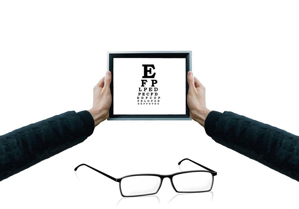 homályos látási termékek