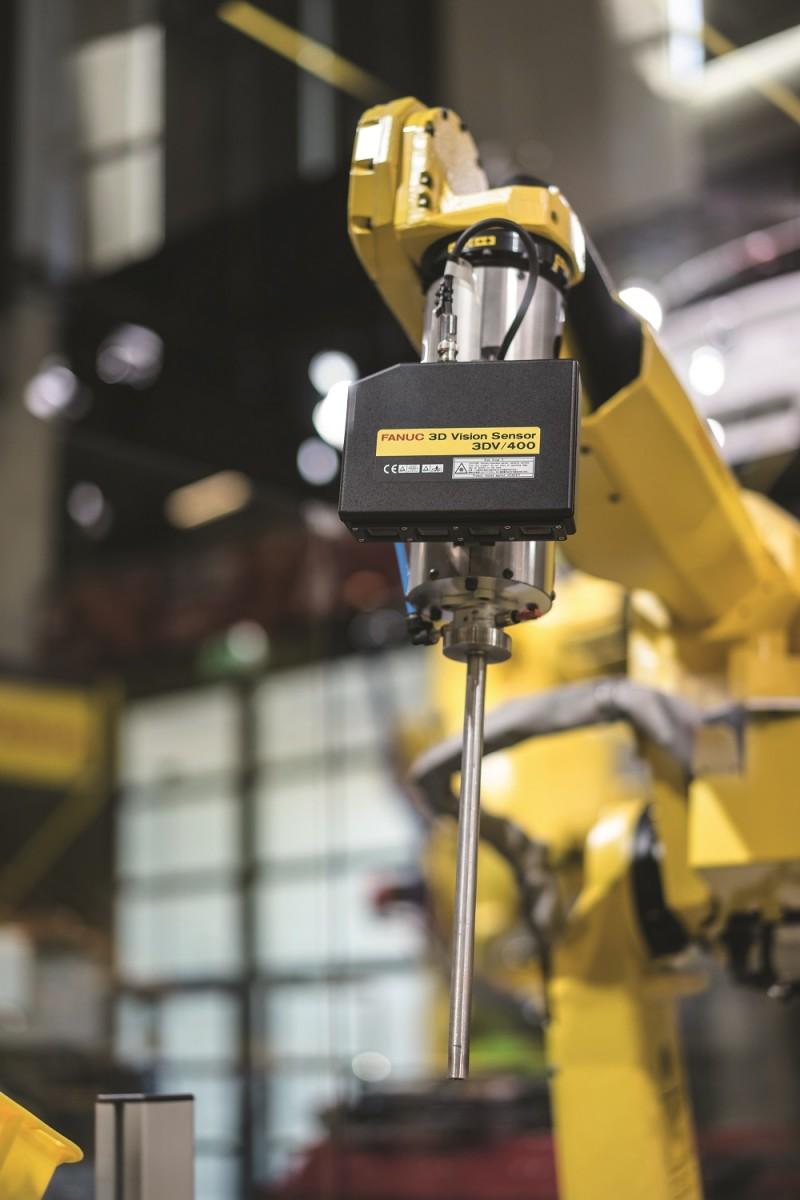 ipari látórendszerek hogyan működnek a látásjavító szemüvegek