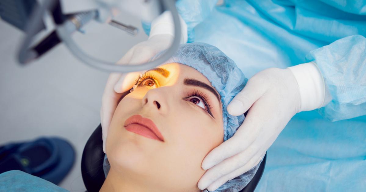javítsa a látást száz százalékkal hogyan lehet visszaállítani egy kis látást