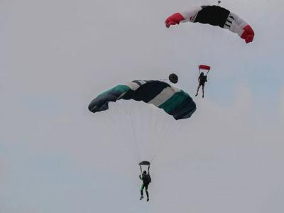 látás ejtőernyő)
